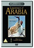 Lawrence Of Arabia packshot