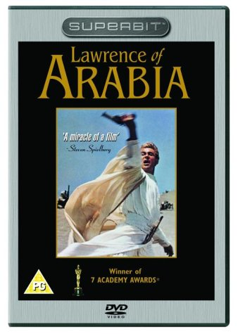 Lawrence of Arabia [Superbit] [DVD]