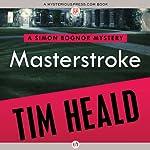 Masterstroke   Tim Heald