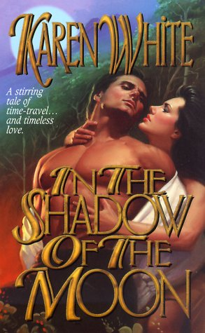 Image of In the Shadow of the Moon (Timeswept)