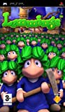 echange, troc Lemmings (PSP) [import anglais]