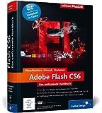 Adobe Flash CS6: Das umfassende Handbuch (Galileo Design)
