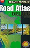 Rand McNally Road Atlas: United States, Canada, Mexico (0528839535) by McNally, Rand