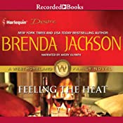 Feeling the Heat | [Brenda Jackson]