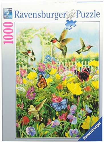 Summer in The Meadow 1000 Piece Puzzle