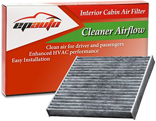 EPAuto CP285 (CF10285) Toyota / Lexus / Scion / Subaru Premium Cabin Air Filter includes Activated Carbon (Toyota Yaris Performance Parts compare prices)