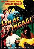 echange, troc Son of Ingagi [Import USA Zone 1]