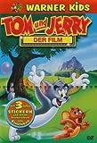DVD Cover 'Tom und Jerry - Der Film