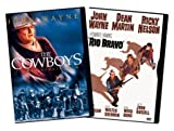 echange, troc Cowboys [Import USA Zone 1]