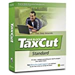 TaxCut 2005 Standard [Old Version]