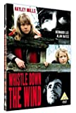 Whistle Down the Wind [DVD]