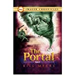 img - for The Imager Chronicles (Books 1-4) the Portal, the Experiment, the Whirlwind, the Tablet (1-4) book / textbook / text book