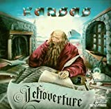 Leftoverture by Kansas