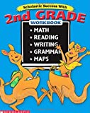 Scholastic Success With: 2nd Grade (Bind-Up)