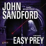 Easy Prey: Lucas Davenport, Book 11 | John Sandford