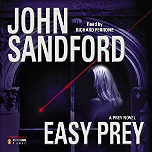 Easy Prey Audiobook