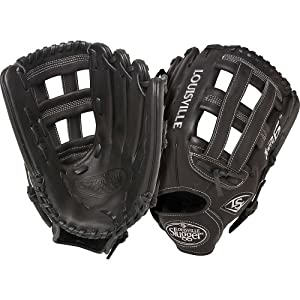 Buy Louisville Slugger 13.5-Inch FG 125 Series Softball Outfielders Gloves by Louisville Slugger