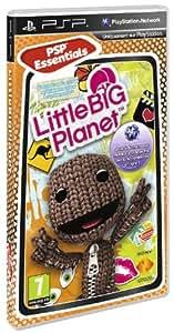 Little big planet - collection essentiels