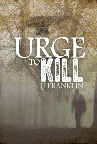 Book cover image for Urge to Kill (1)