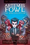 Artemis Fowl The Opal Deception Graph...