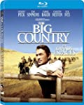Big Country, The [Blu-ray]