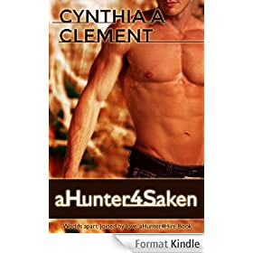aHunter4Saken (AHunter4Hire Book 2) (English Edition)
