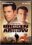 Broken Arrow (Wide Screen) (1996)