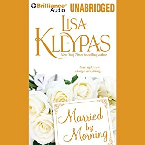 Married by Morning: Hathaways, Book 4 | [Lisa Kleypas]