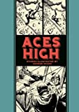 img - for Aces High (The EC Comics Library) book / textbook / text book