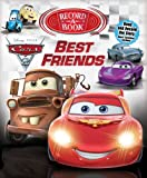 img - for Disney Pixar Cars 2 Best Friends Record a Book book / textbook / text book
