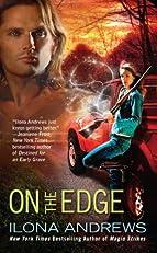 On the Edge (A Novel of the Edge)