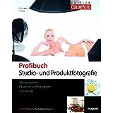 """Profibuch Studio- und Produktfotografievon """"Christian Haasz"""""""