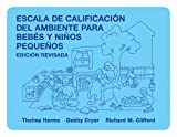img - for Escala De Calificacion Del Ambiente Para Bebes Y Ninos Pequenos book / textbook / text book