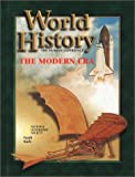 img - for By Mounir A Farah World History: The Modern Era, the Human Experience (2nd edition) book / textbook / text book