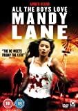 All The Boys Love Mandy Lane [DVD]