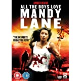 All The Boys Love Mandy Lane [DVD]by Amber Heard