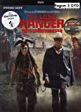 The Lone Ranger - Language : English, Mandarin, Thai
