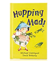 Hopping Mad Story Book
