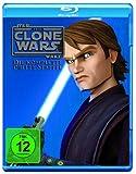 Star Wars: The Clone Wars - Staffel 3 [Blu-ray]