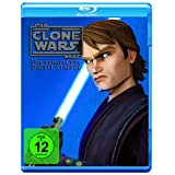"Star Wars: The Clone Wars - Staffel 3 [Blu-ray]von ""Dave Filoni"""