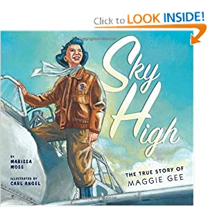 Download Sky High: The True Story of Maggie Gee ebook
