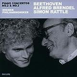 Alfred Brendel Beethoven: Piano Concertos Nos. 2 and 3