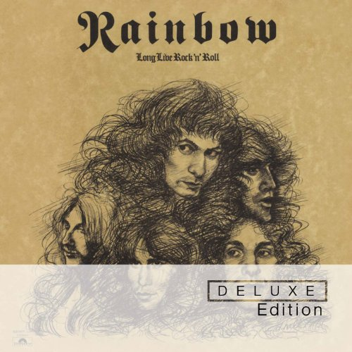 Rainbow-Long Live Rock n Roll-Remastered-2CD-FLAC-2012-GRAVEWISH Download