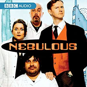 Nebulous | [Graham Duff]