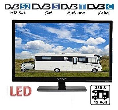 """22""""Zoll 55cm ORION LED TV 12V"""