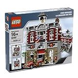 LEGO - 10197 - Jeu de construction - LEGO Creator - La brigade de pompierspar LEGO