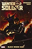 Winter Soldier, Vol. 3: Black Widow Hunt