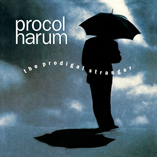CD : Procol Harum - Prodigal Stranger (Expanded Version, Remastered, United Kingdom - Import)