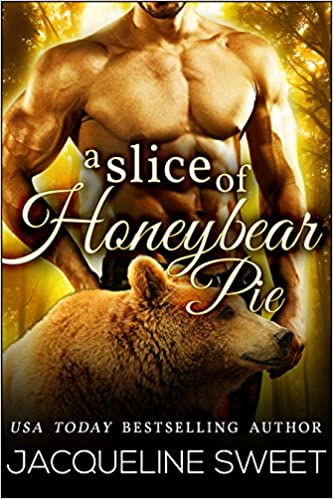 99¢ Black Friday Deal – A Slice of Honeybear Pie