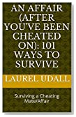 An Affair (After You've Been Cheated On):  101 Ways to Survive: Surviving a Cheating Mate/Affair